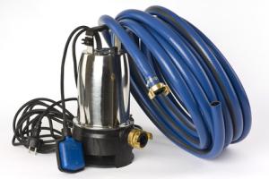Welches ist die passende Pumpe für die Regentonne? Wir zeigen die Unterschiede.